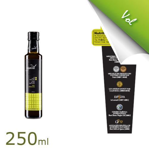 beste spaanse olijfolie