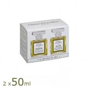 Estoublon Flacon duo olie & truffelolie 2x50ml