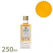 O Med Chardonnay azijn 250ml