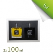 Estoublon Flacon spray Salonenque & Rode wijnazijn 100ml