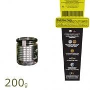 Mestral Empeltre olijven 200gr